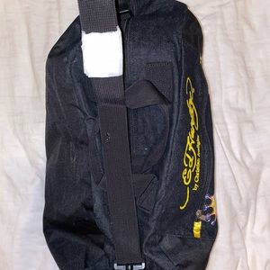 Ed Hardy Bags - Ed Hardy Weekend Bag, Brand New 💜❤️💙❤️💋